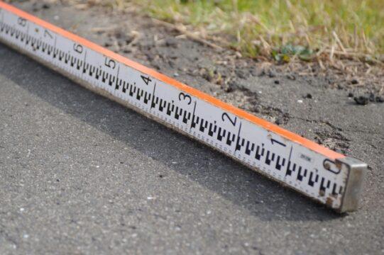 測量士・測量士補資格の合格率は?気になる仕事内容と年収は?