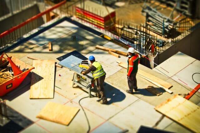 土木施工管理技士 1級と2級の違いって?気になる難易度・仕事内容・年収の違いとは?