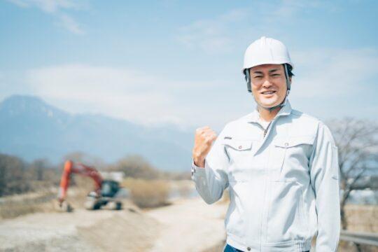 砂利採取業務主任者とは?合格率は意外に低い?試験勉強対策を解説