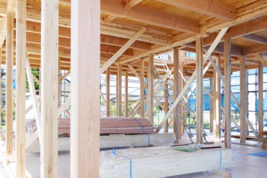 木造建築物の組立て等作業主任者資格を取るとどんな事ができる?