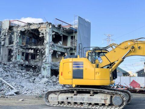 コンクリート工作物解体作業主任者の資格取得方法と気になる仕事内容とは?
