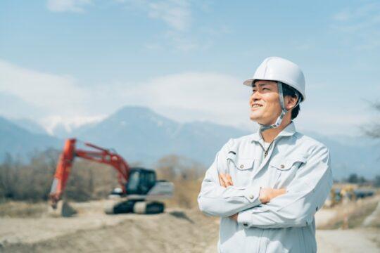 採石業務管理者とは?試験合格率は意外!?試験対策を解説