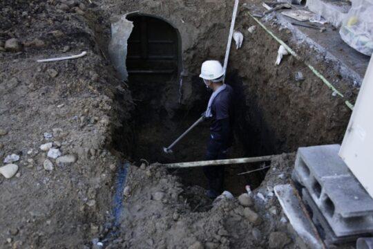採石のための掘削作業主任者資格とは?国家資格なのに講習だけでOK!?