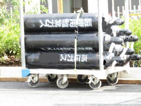 高圧ガス販売主任者とは?第一種と第二種の違いとできることって何?